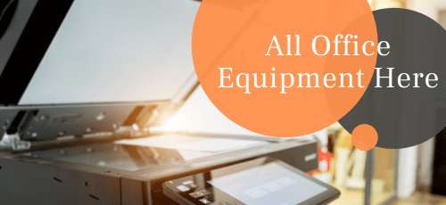 Office Equipment from Stationery Supplier in Malaysia