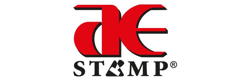 AE Stamp