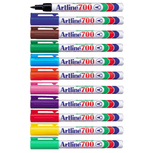 ARTLINE 700 PERMANET MARKER