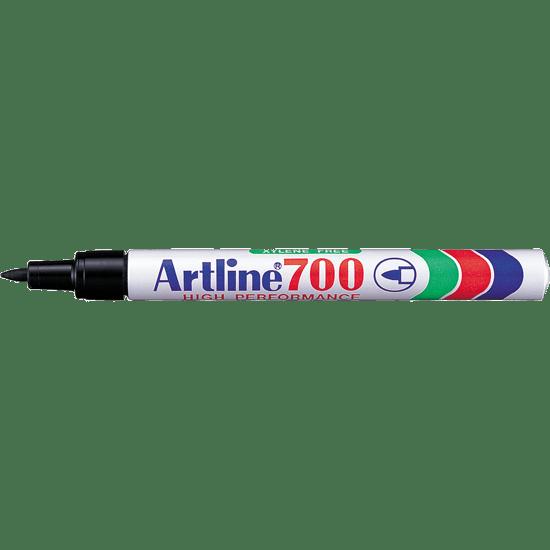 ARTLINE 700 PERMANET MARKER BLACK