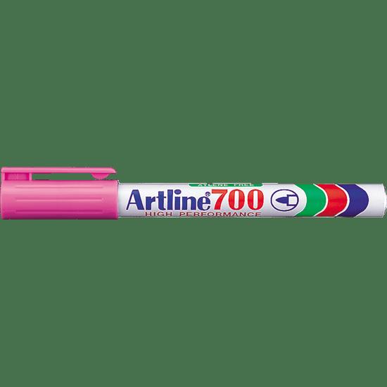 ARTLINE 700 PERMANET MARKER PINK