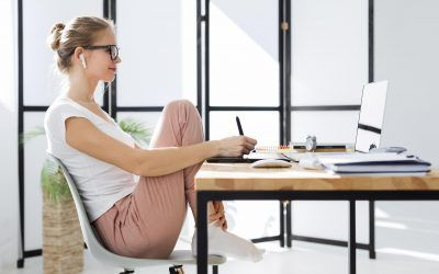 Increase Your Productivity With 7 Best Home Office Accessories