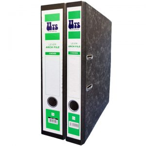 UTS FC PAPERBOARD LEVER ARCH FILE