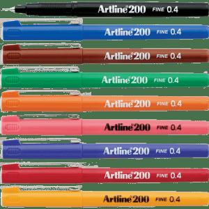 ARTLINE 200 EK-200 (F)