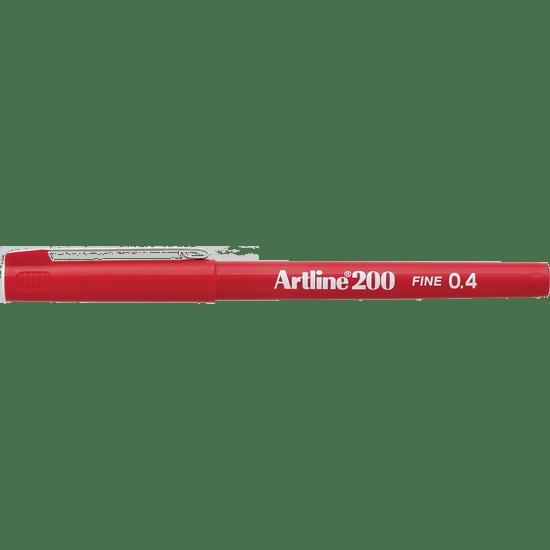 ARTLINE 200 EK-200 (F) RED