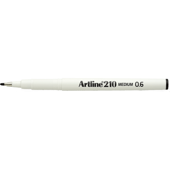 ARTLINE 210 EK-210 (M) BLACK