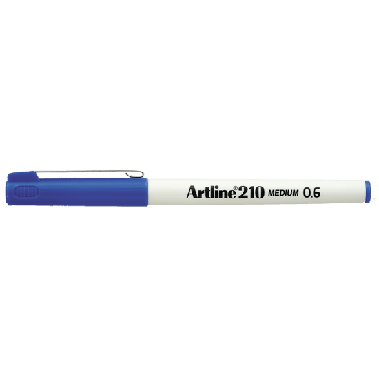 ARTLINE 210 EK-210 (M) BLUE