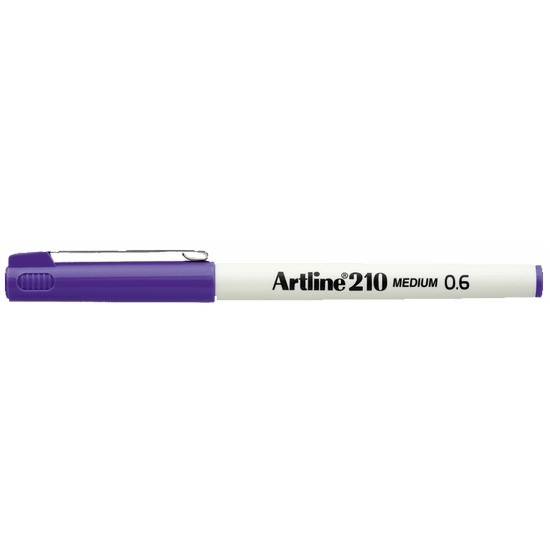 ARTLINE 210 EK-210 (M) PURPLE