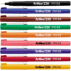 ARTLINE 220 EK-220 (SF)