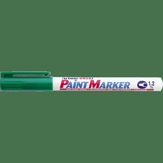 ARTLINE 440XF EK-440XF PAINT MARKER GREEN