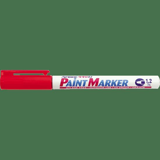 ARTLINE 440XF EK-440XF PAINT MARKER RED