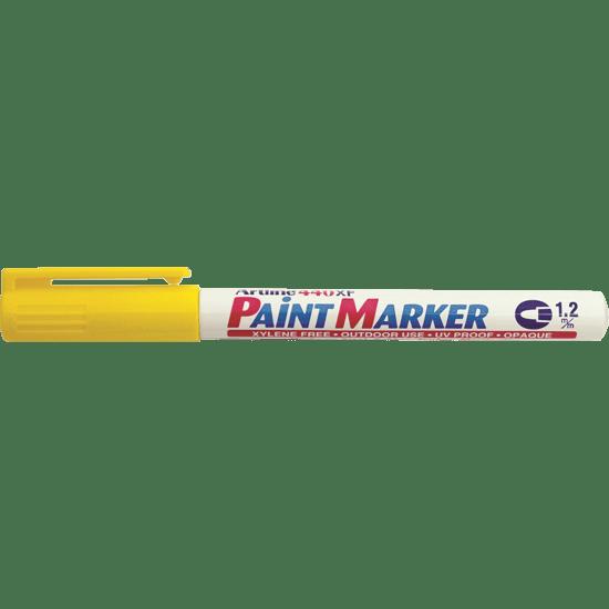 ARTLINE 440XF EK-440XF PAINT MARKER YELLOW
