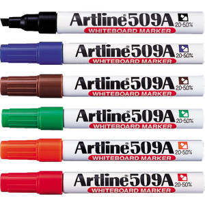 ARTLINE 509A EK-509A WHITEBOARD MARKER