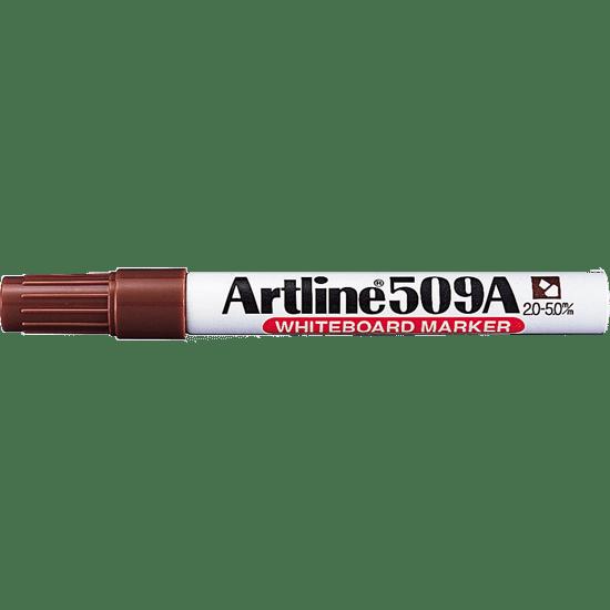 ARTLINE 509A EK-509A WHITEBOARD MARKER BROWN