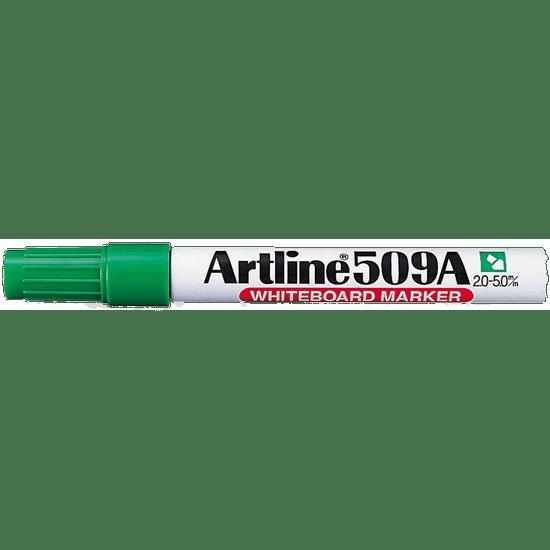 ARTLINE 509A EK-509A WHITEBOARD MARKER GREEN