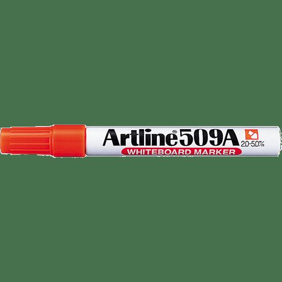 ARTLINE 509A EK-509A WHITEBOARD MARKER ORANGE