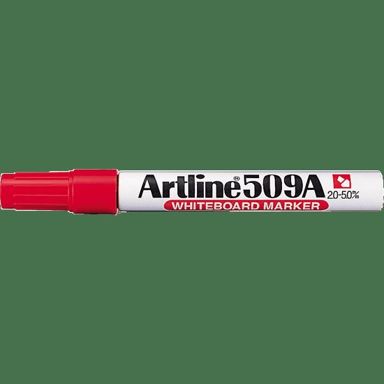 ARTLINE 509A EK-509A WHITEBOARD MARKER RED