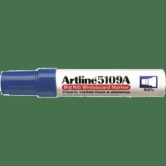 ARTLINE 5109A EK-5109A (10MM) BIG NIB WHITEBOARD MARKER BLUE