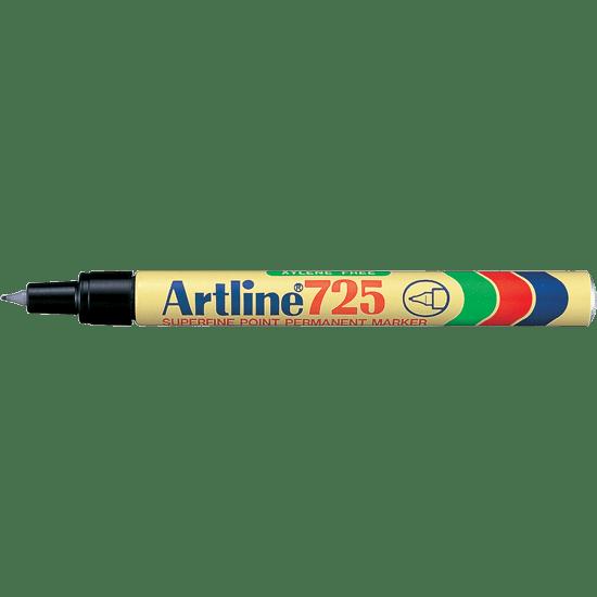 ARTLINE 725 EK-725 PERMANENT MARKER BLACK