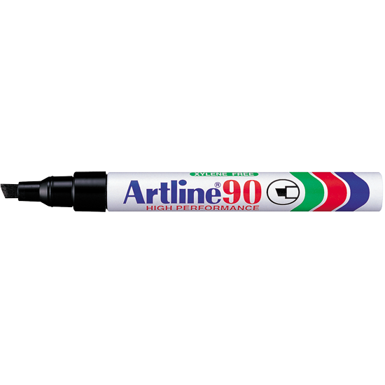 ARTLINE 90 EK-90 PERMANENT MARKER BLACK