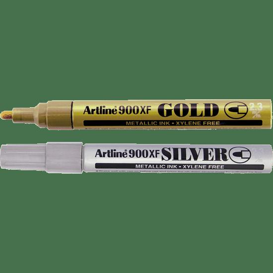 ARTLINE 900XF EK-900XF METALLIC INK MARKER