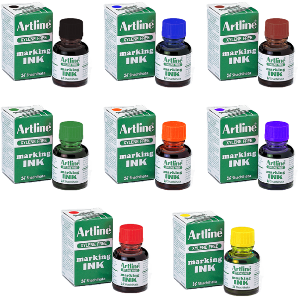 ARTLINE ESK-20 MARKING INK 20ML