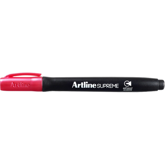 ARTLINE SUPREME EPF-790 METALLIC MARKER METALLIC PINK