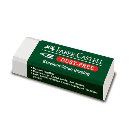 FABER-CASTELL DUST-FREE ERASER 7085-20