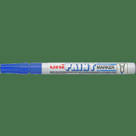 UNI PX-21 PAINT MARKER BLUE
