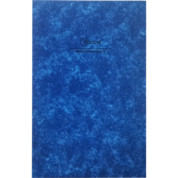 HARD COVER FOOLSCAP INDEX BOOK 300 PAGES