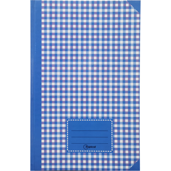 HARD COVER FOOLSCAP NUMBERING BOOK 200 PAGES