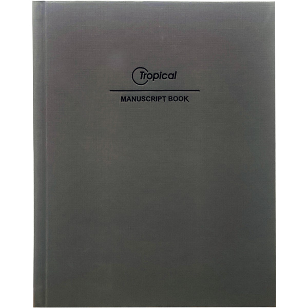 HARD COVER SQUARE INDEX BOOK 400 PAGES