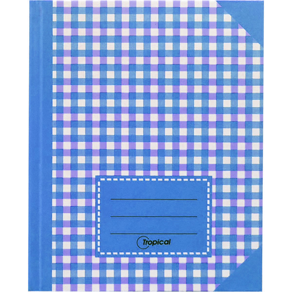 HARD COVER SQUARE NUMBERING BOOK 300 PAGES