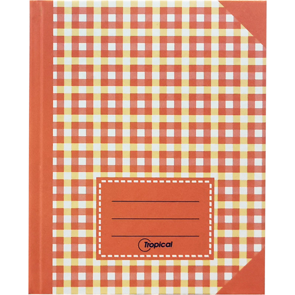 HARD COVER SQUARE NUMBERING BOOK 400 PAGES